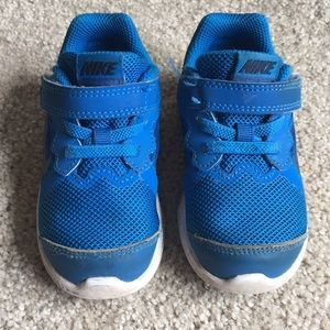 Toddler boys Nike size US 7C